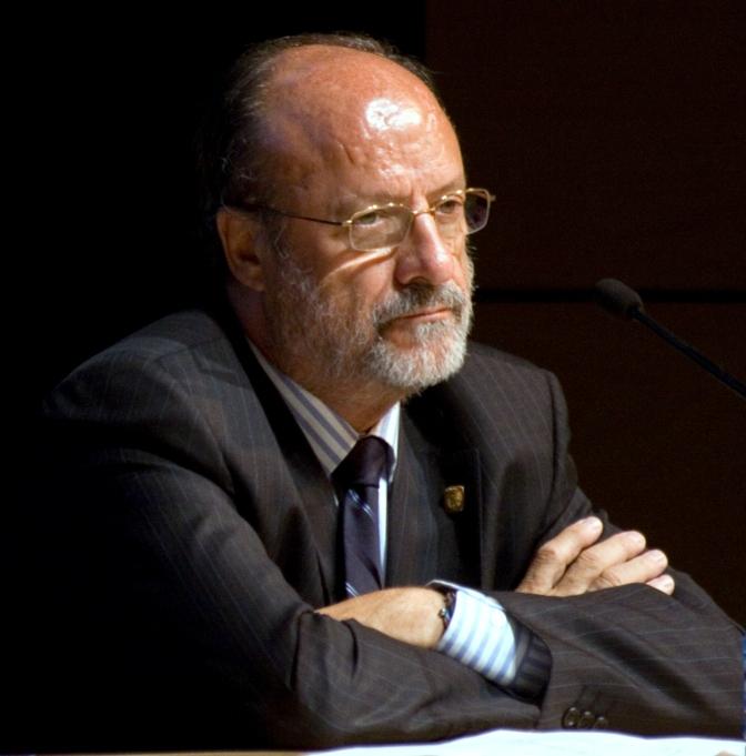 El alcalde de Valladolid no será imputado por la manipulación del PGOU