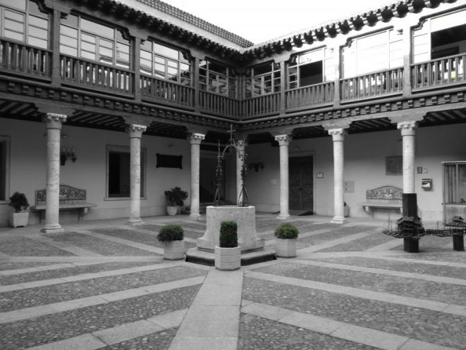 ¿En qué gasta la Diputación de Valladolid su Presupuesto para 2015 ?